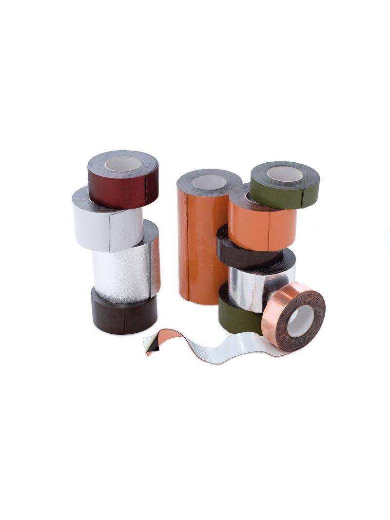 герметизирующие материалы и ленты