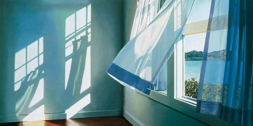 сквозняки от окна